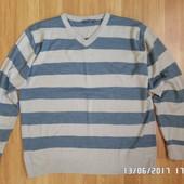 XL светр чоловічий