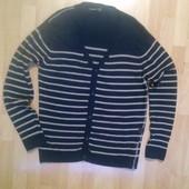 Фирменный свитер, кофта L