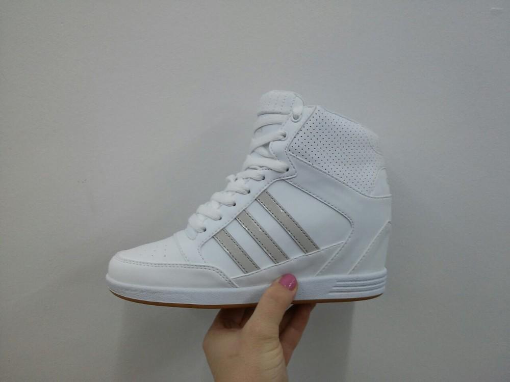 Женские кроссовки , сникерсы Adidas Super Wedge -оригинал фото №1