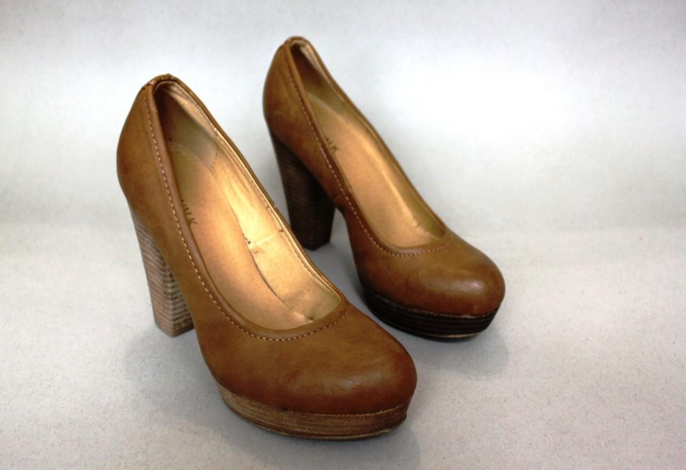 Туфли 37 р фото №1