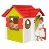 Игровой домик со звонком и замком Smoby 810402