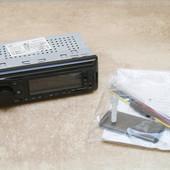 Автомагнитола Xplod 6081 4-х канальная магнитола с пультом
