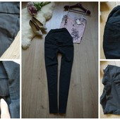 Стильные брюки для беременных р-р ХС-С