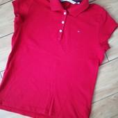 Женская футболкаTommy Hilfiger p.XL