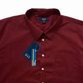 новая мужская рубашка размер 4XL-5XL (xxxxl-xxxxxl) Premier Man.