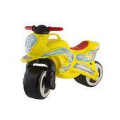 Мотоцикл-каталка Толокар Kinder Way