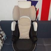 Детское авто кресло Concord группа 2-3