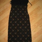 платье Tfnc  р.34 S/М 100%полиэстр (без каких либо дефектов)