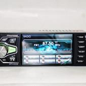 автомагнитола mp5 pioneer 4023b экран 4.1 bluetooth av in