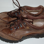 ботинки ,туфли 43р Clarks ,Gore-tex