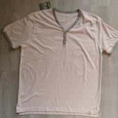 Хлопковые футболки Отличного качества Swordfish Испания, размер XL