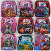 """В наличии! Большой выбор Школьный рюкзак """"3D"""" 34004-8"""