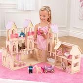 Ляльковий будиночок Замок Принцеси Kidkraft 65259