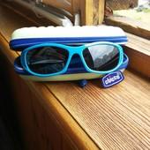 Солнцезащитые детские очки Chicco