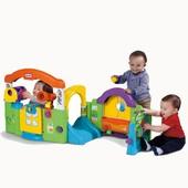 Розвиваючий центр Little Tikes Чарівний будиночок 632624