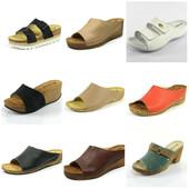 Женская обувь Сабо  36-41 р.   Inblu