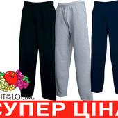 Мужские трикотажные брюки Fruit of the Loom США