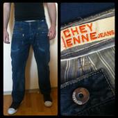Винтажные джинсы Cheyenne Португалия (32S)
