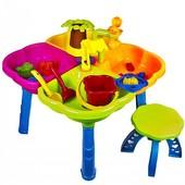 Песочный набор Столик 121