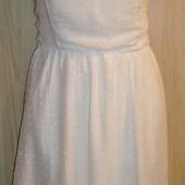 Новое! Женское платье из хлопка