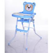 Детский стульчик для кормления Bambi 113-4