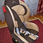 Автокресло Baby Shield 0-25 кг