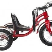 Детский велосипед 12 Schwinn Roadster Trike, трехколесный, швин, швинн