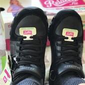 Кожаные кроссовки Scechers оригинал!