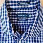 рубашка John Miller размер L