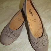 Туфли женские р-38 Gabor
