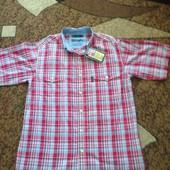 Рубашка сорочка Wrangler оригінал