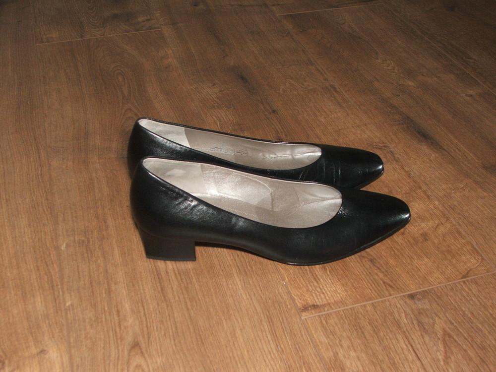 Туфли gabor фото №1