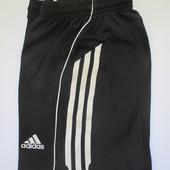 Шорты Adidas для тренировок 12 лет, рост 152  см