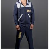 Мужской спортивный костюм Сэм