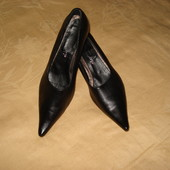 Туфли 37 размер,кожа