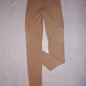 S-М, поб 46-48, на высокий рост! джинсы джеггинсы скинни внизу на замках Rock Star очень узкие