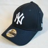Бейсболка New Era, коллекционная.