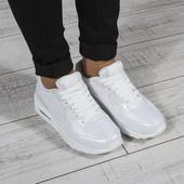 Nike Air Max!Nike Huarache!-кроссовки женские!комфортное лето!