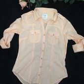 Изумительная рубашка от Clockhouse collection