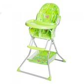 Классический стульчик для кормления малыша BT-HC-0004