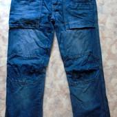 Мужские джинсы 48 разм.