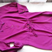 пляжное платье размер М-Л. состояние нового