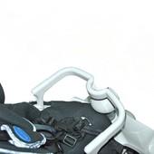 Оригинальный бампер-ограничитель на велосипед Smart Trike Recliner