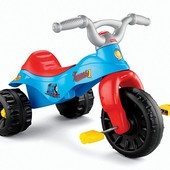 Fisher-Price Велосипед мотоцикл томас и друзья thomas the train tough trike