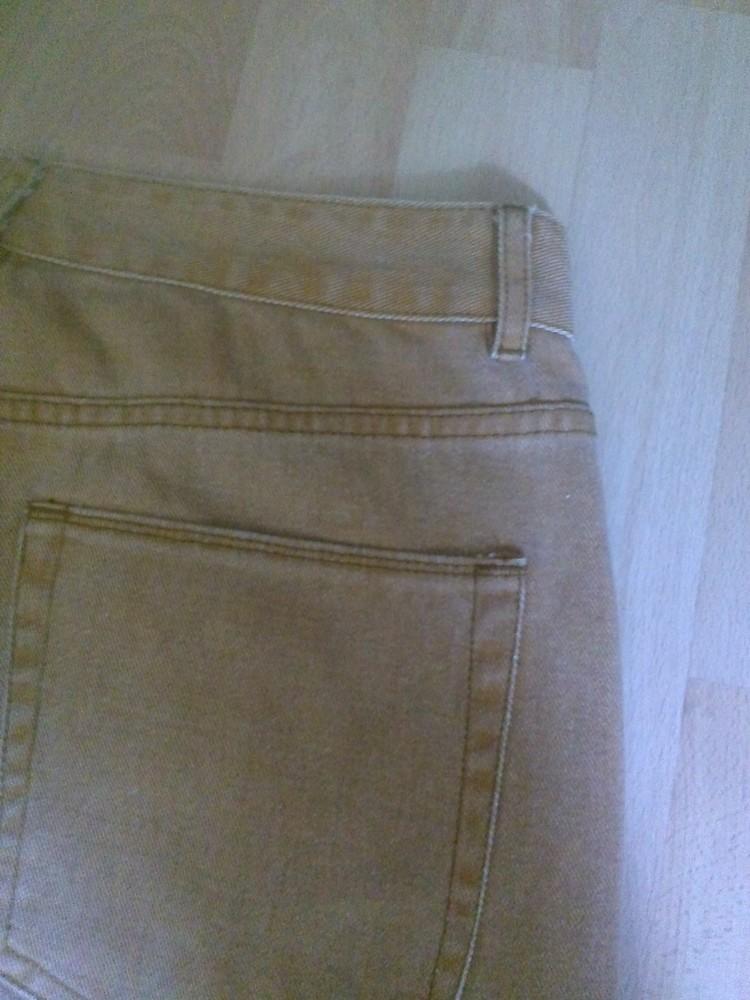 Фирменные джинсы скинни 32 р. фото №10