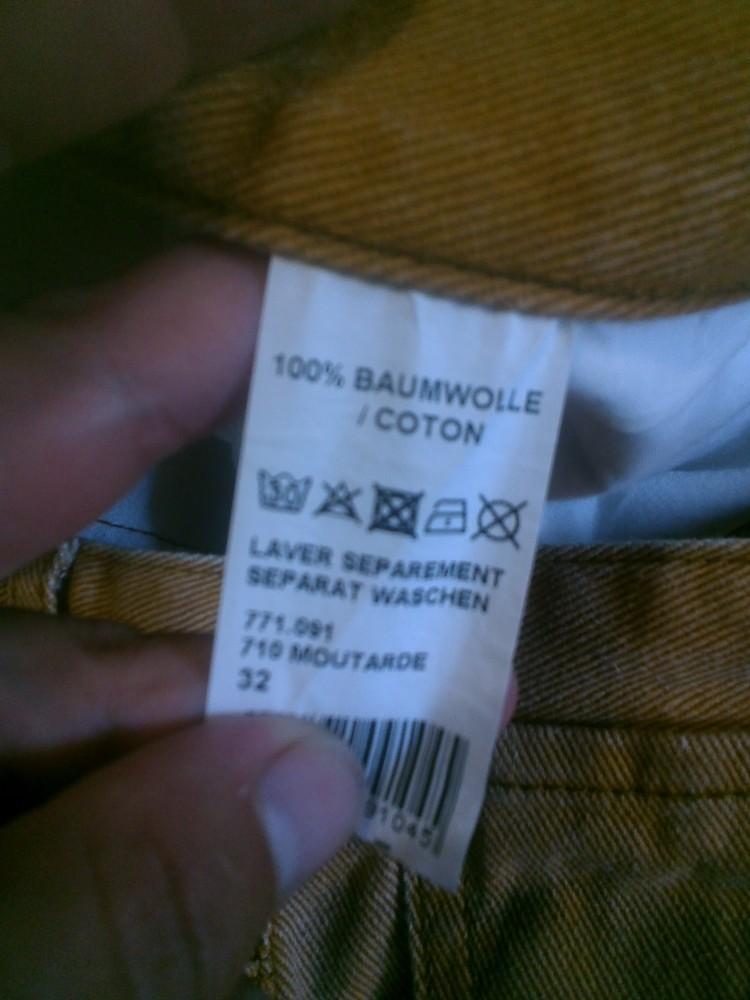 Фирменные джинсы скинни 32 р. фото №6