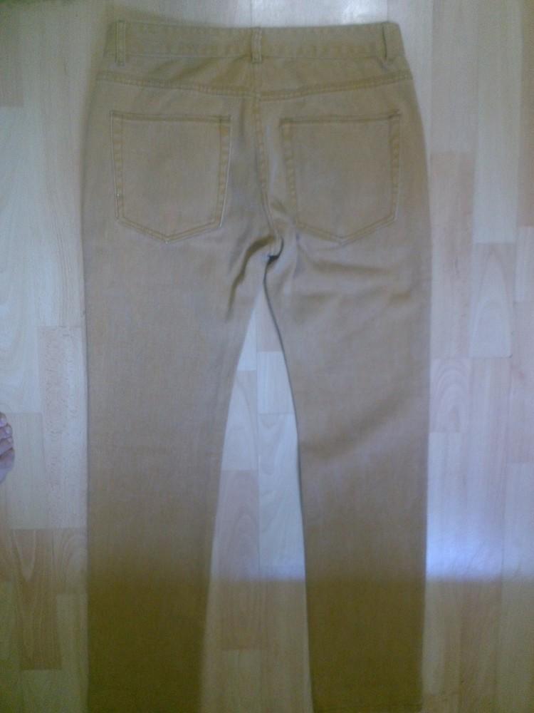 Фирменные джинсы скинни 32 р. фото №8