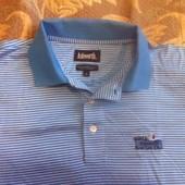 Новая футболка рубашка поло р-р 52-54 бренд Ashworth