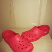 Кроксы Crocs,оригинал,р.M10/W12 (42/43)