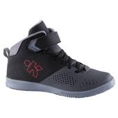 Хайтопы ботинки Kipsta р 32, 33, 38 (шнурки -резинки)